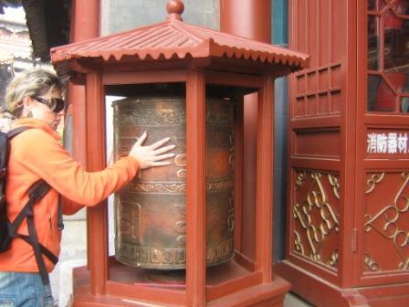 La Credenza Religiosa : Religiosita popolare cinese